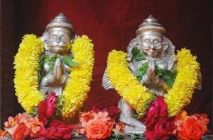 hanumanta garuda svt